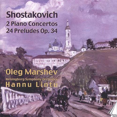 2 Piano Concertos