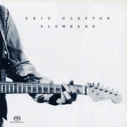 Eric Clapton-Slowhand (Hybrid)