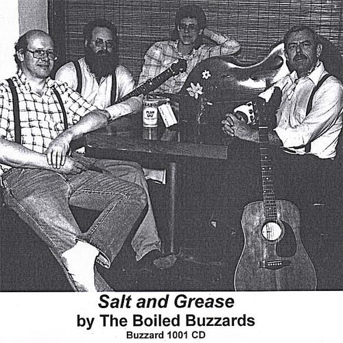 Salt & Grease