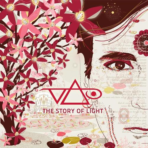 Steve Vai - Story Of Light