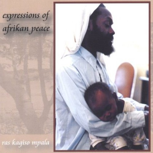 Expressions of Afrikan Peace