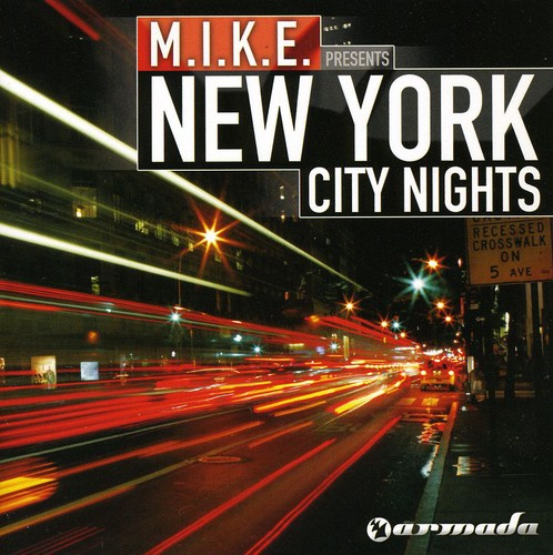 New York City Lights [Import]