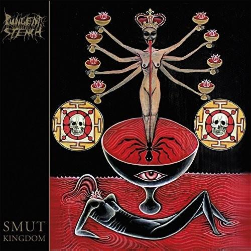 Smut Kingdom [Import]