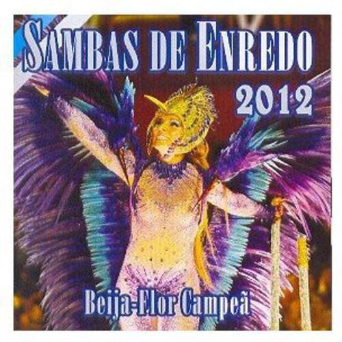 Carnaval 2012 Sambas de Enredo /  Various [Import]