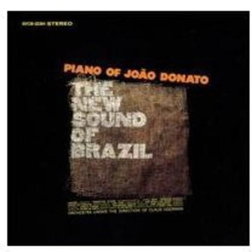 New Sound of Brazil [Import]