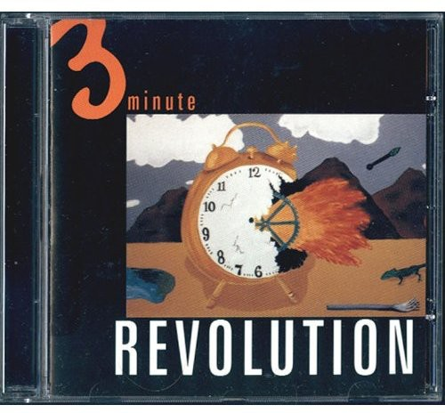 Three-Minute Revolution /  Various