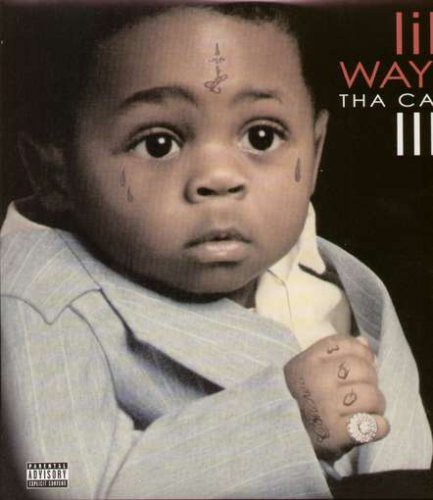 Tha Carter III, Vol. 1 [Explicit Content]