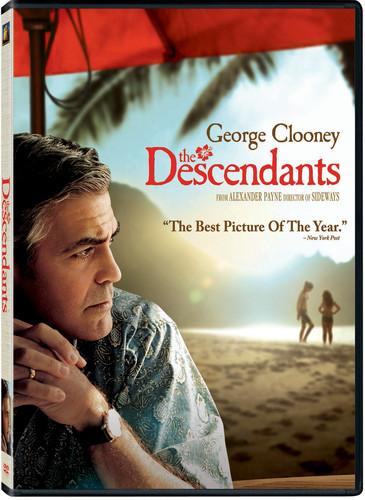 Clooney/Greet/Bridges - The Descendants