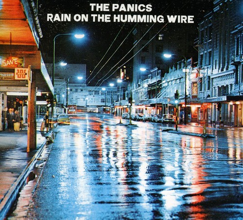 Rain on the Humming Wire [Import]