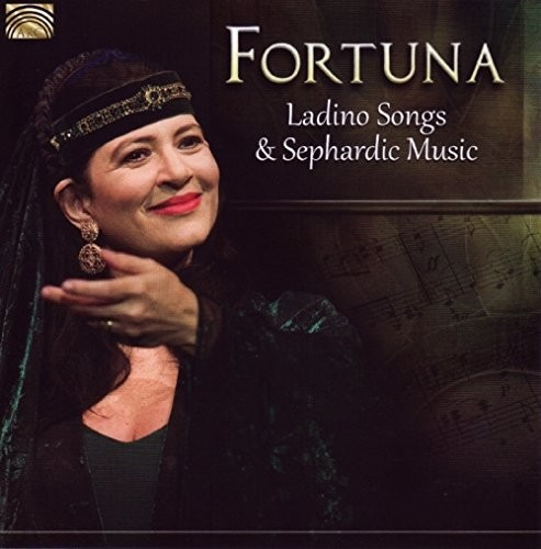 Ladino Songs & Sephardic Music