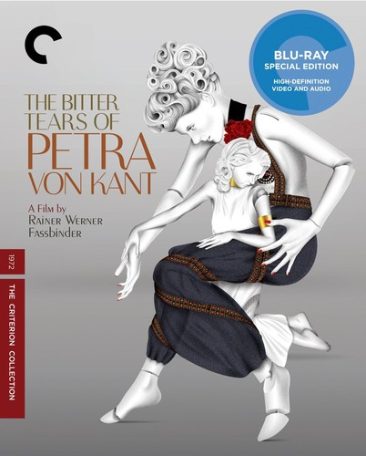 The Bitter Tears of Petra Von Kant (Criterion Collection)