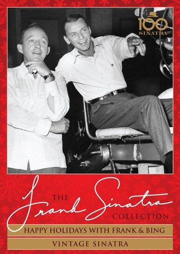 The Frank Sinatra Collection: Happy Holidays With Frank & Bing /  Vintage Sinatra