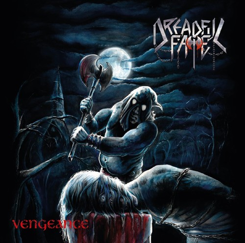 Dreadful Fate - Vengeance