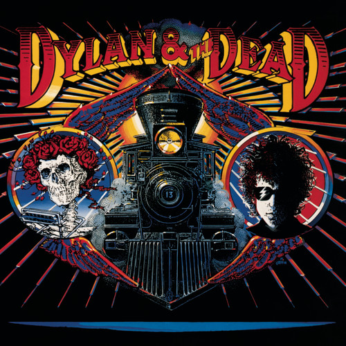 Dylan and The Dead