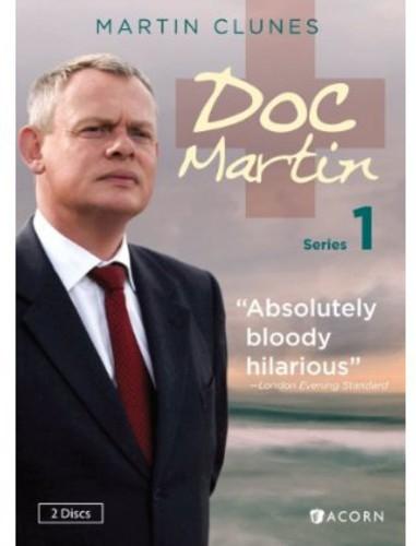 Doc Martin Series 1