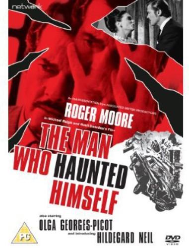 Man Who Haunted Himself