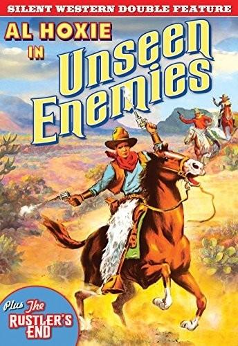 Unseen Enemies /  The Rustler's End