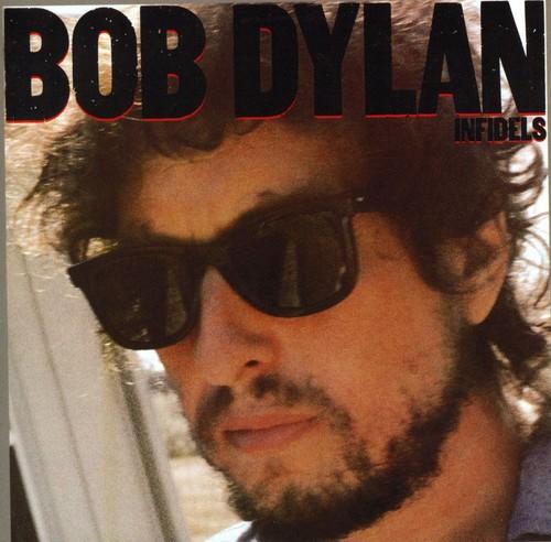Bob Dylan - Infidels [Import]