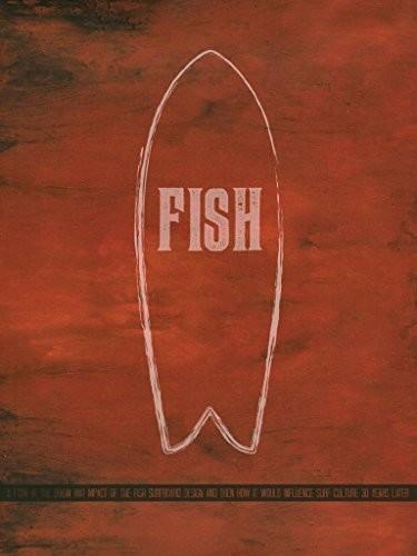Fish: Surfboard Documentary
