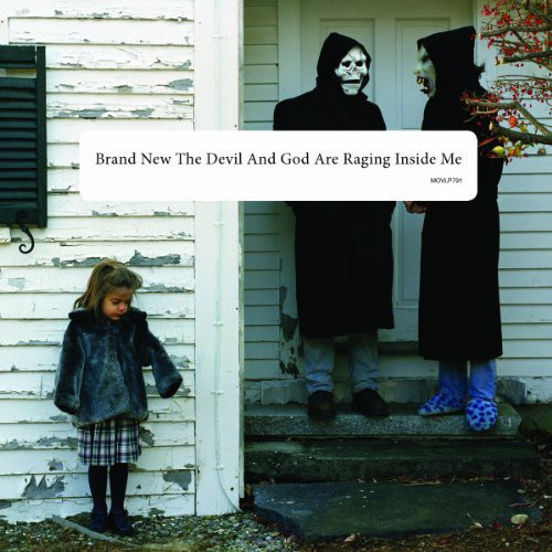 Brand New - The Devil & God Are Raging Inside Me [Vinyl]