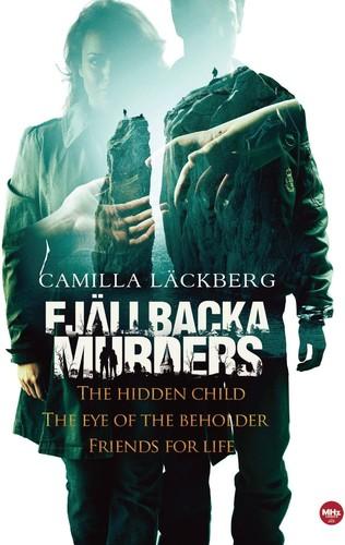 Camilla Lackberg: Fjallbacka Murders: Set 1
