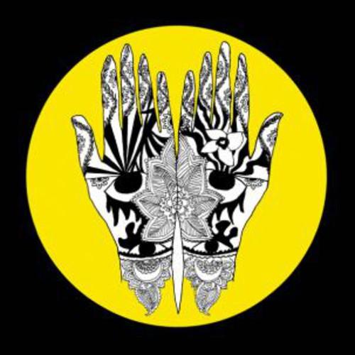 Woods - Sun & Shade [LP]
