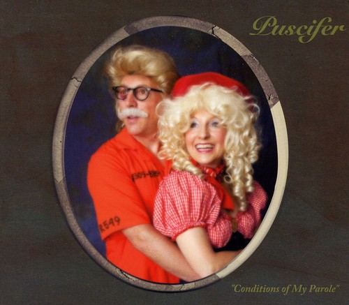 Puscifer - Conditions Of My Parole [Import]
