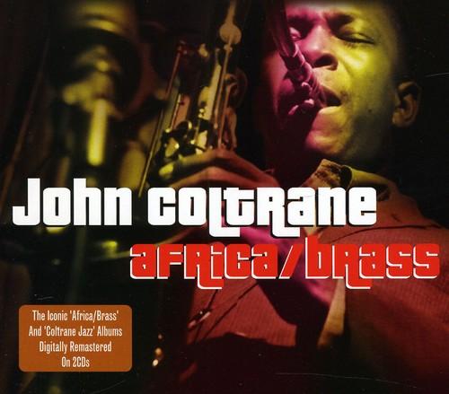 John Coltrane - Africa/Brass [Import]