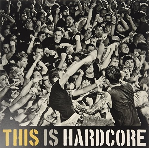 This Is Hardcore /  Various [Import]