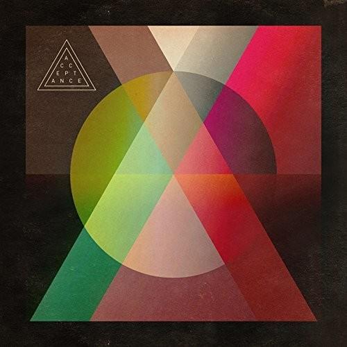 Acceptance - Colliding By Design [Import Vinyl]