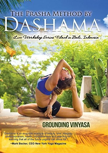 Prasha Method Grounding Vinyasa