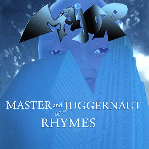 Master & Juggernaut of Rhymes