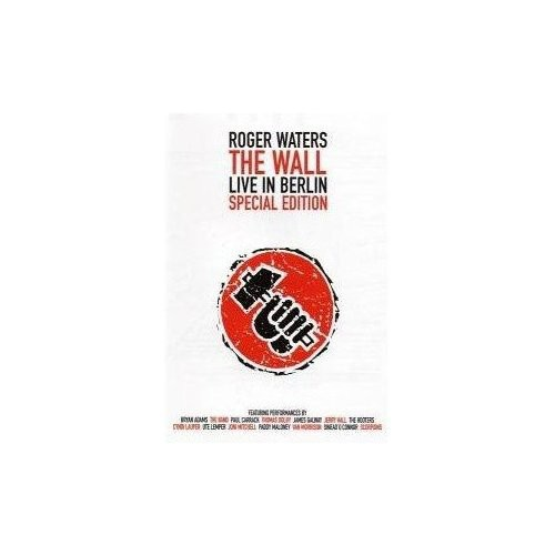 Wall-Live in Berlin-Special Edition [Import]