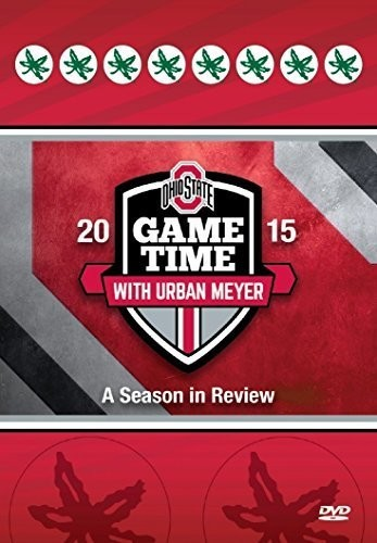Ohio State: Game Time 2015 Season in Review