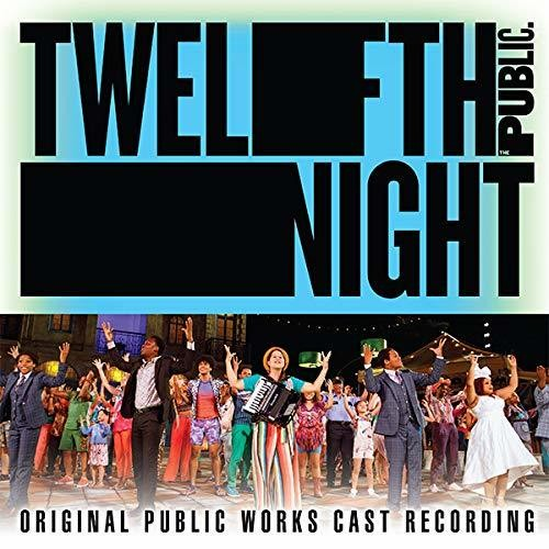 Various Artists - Twelfth Night