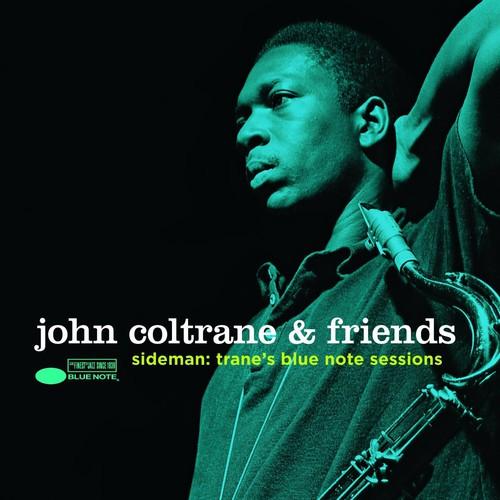 John Coltrane & Friends - Sideman: Trane's /  Various