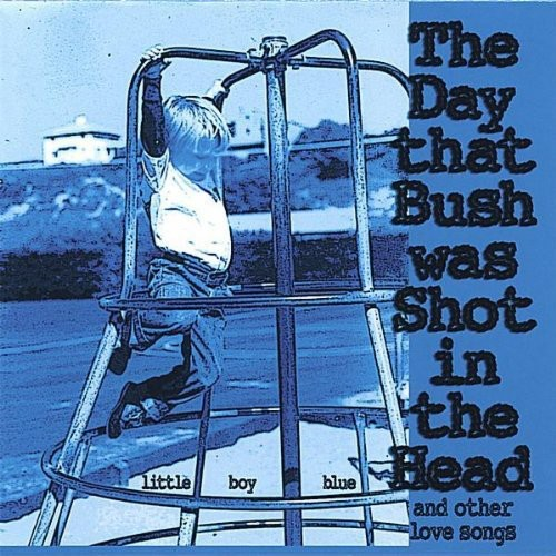 Day That Bush Was Shot in the Head
