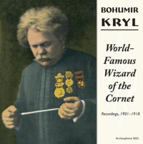 Wizard of the Cornet