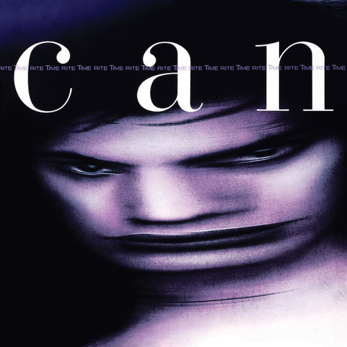 Can - Rite Time [Vinyl]