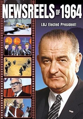 Newsreels of 1964