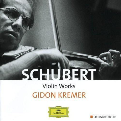 Complete Violin Works /  Octet