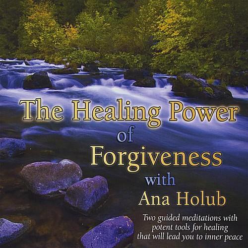 Healing Power of Forgiveness