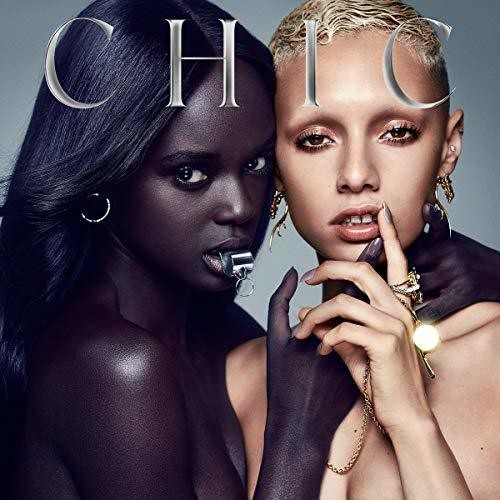 Nile Rodgers & Chic - It's About Time [LP]