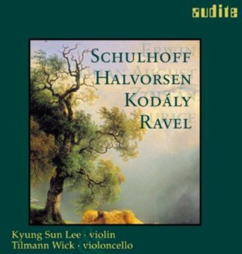Music for Violin & Cello