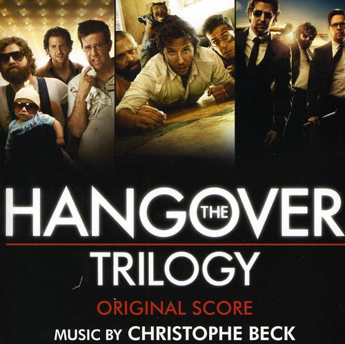 The Hangover Trilogy (Original Soundtrack)