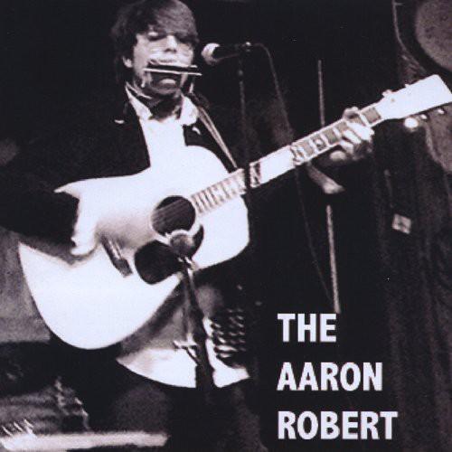 Aaron Robert