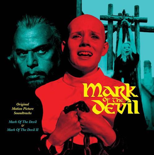 Mark of the Devil I & II (Score) (Original Soundtrack)