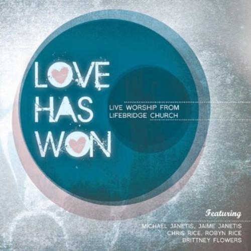 Love Has Won