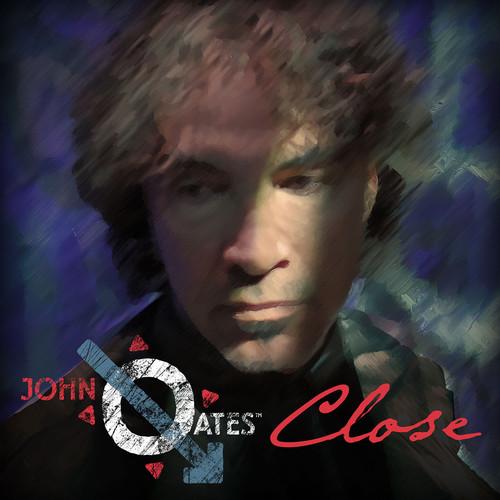 John Oates - Close / Let's Drive