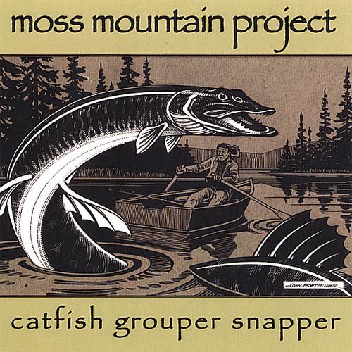 Catfish Grouper Snapper